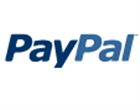 Donations by paypal
