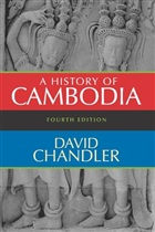 A HISTORY OF CAMBODIA