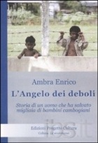 L'ANGELO DEI DEBOLI